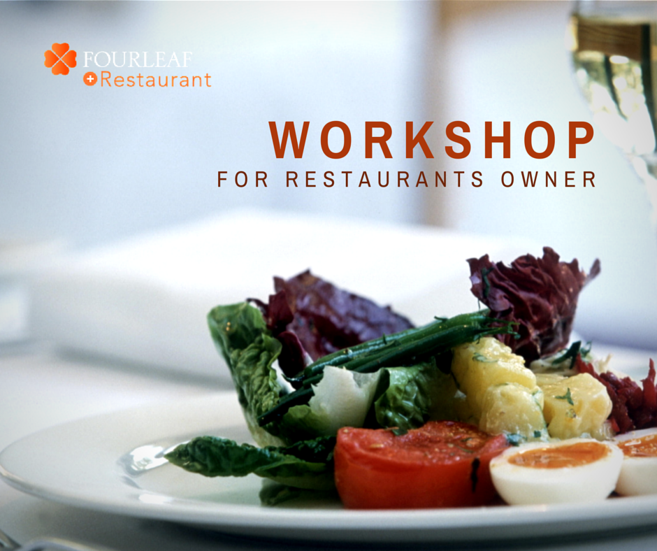 FOURLEAF-restaurant-workshop-BKK
