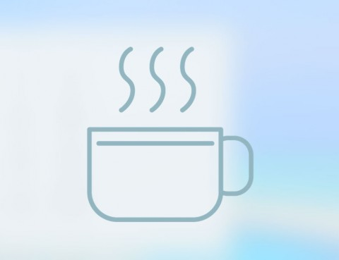 CoffeeCup_with_Blur_Effect