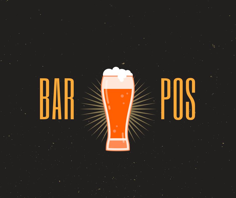 ระบบ POS สำหรับบาร์